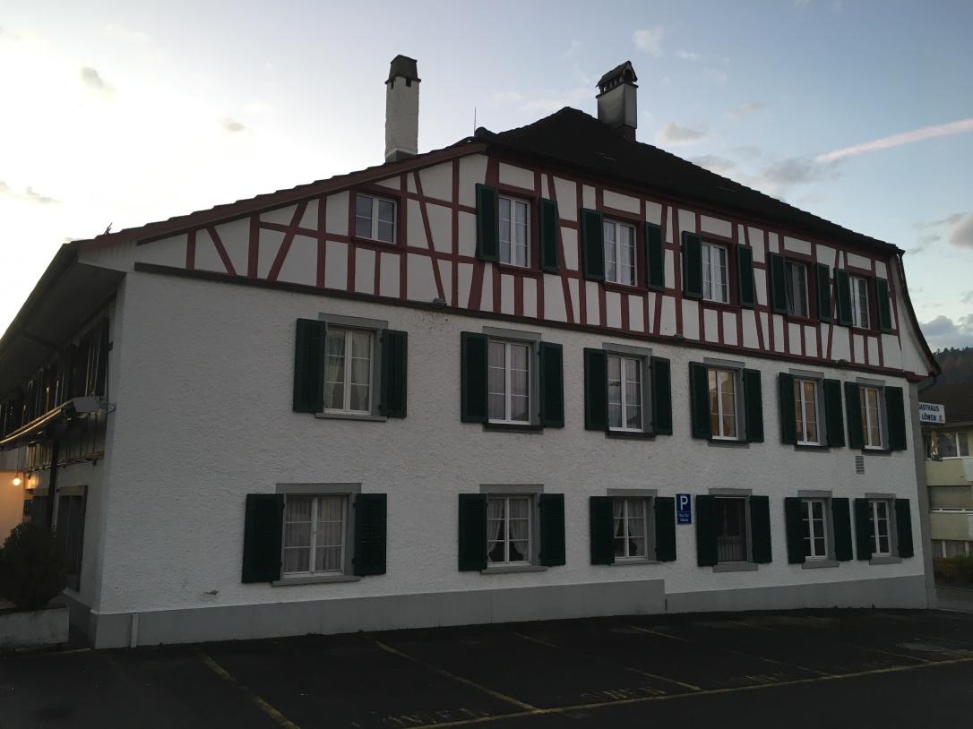 Hotel & Restaurant in Neftenbach
